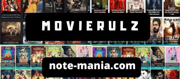 Movierulz Telugu Movies 2020 — Download Now