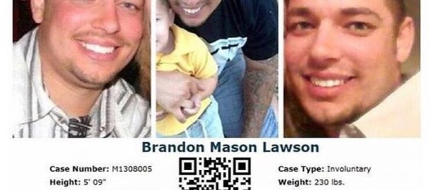 Murder, Meth, or an Innocent Mishap: What Happened to Brandon Lawson?