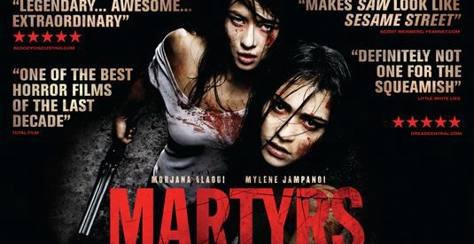 My Evening With Martyrs (spoiler analysis)