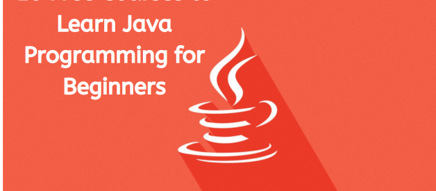 My favorite free courses to learn Java in depth