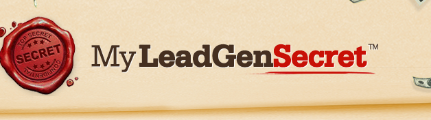 My Lead Gen Secret Review — What They Do Not Want You To Know About My Lead Gen Secret