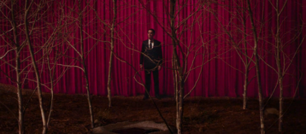 My take on Twin Peaks: how's Annie?