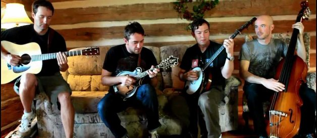 My Thoughts on Jeff Austin, the Bluegrass Community, & Mental Health