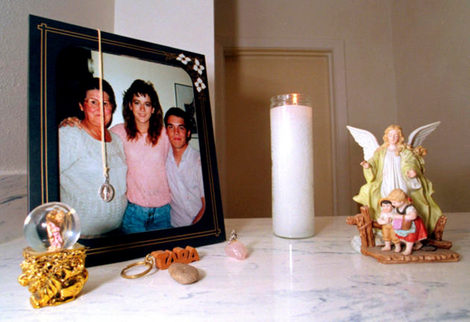 Tara?s parents kept a candle lit since their daughter vanished in 1988.