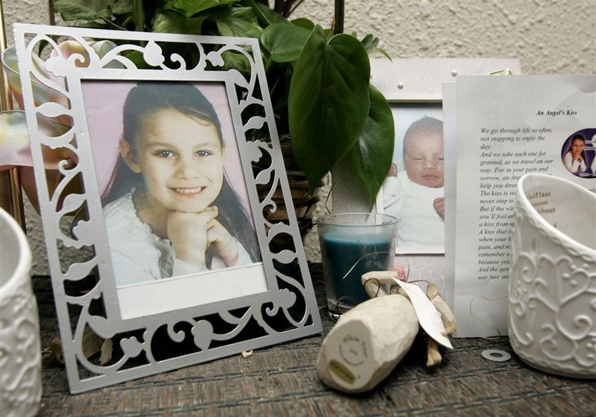 Nevaeh Buchanan?s 2009 unsolved murder still frustrates her family and community.