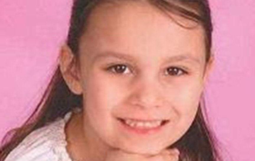 Nevaeh Buchanan was last seen alive on May 24, 2009, in the town of Monroe, Michigan.