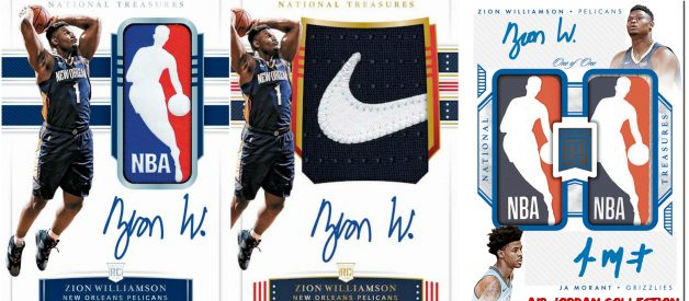OFFICIAL GUIDE: THE BEST SPORTS CARD BOXES TO BUY & INVEST IN EVERY YEAR