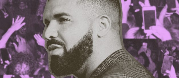 Outgrowing Drake Is the Generation Gap We Didn't Predict