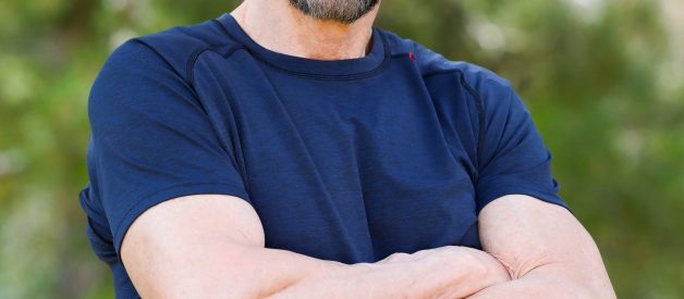 """P90X Creator & Fitness Guru Tony Horton: """"Life is shorter than you think; Procrastination is the enemy; Putting things off assuming you've got all the time in the world is a big mistake"""""""