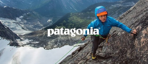 Patagonia is marketing a lifestyle and encouraging you to not buy their products…