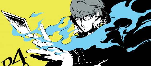 Persona 4 Golden Builds