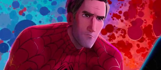 Peter B. Parker: What a suicidal Spider-Man can tell us about storytelling and character