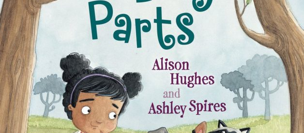 Picture Books 101 (from Alison Hughes)