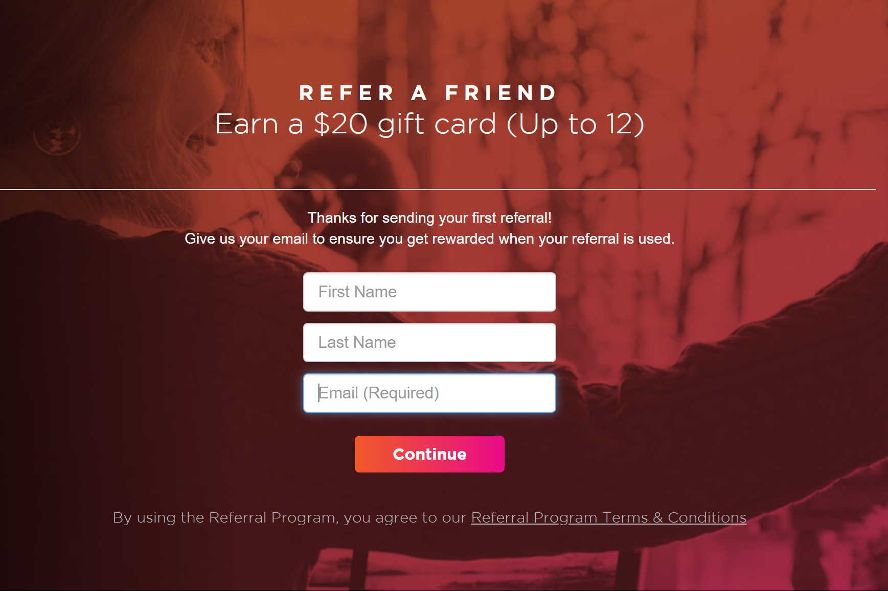 Pluralsight free access with Gift Card from Referral Program