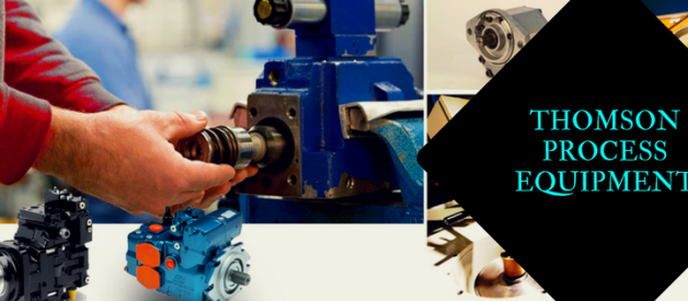 Positive Displacement Pumps And Their Different Types