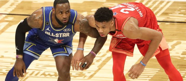 Post All-Star Break NBA Player Rankings | Top 75