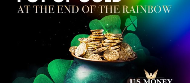 Pot of Gold at the End of the Rainbow — Origin | U.S. Money Reserve