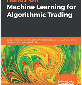Predict Stock Prices Using Machine Learning & Python