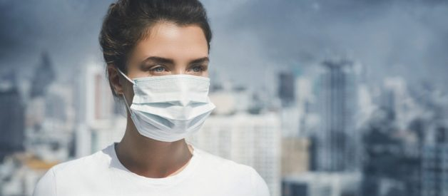 Preventing CoronaVirus, Which Type of Mask is The Safest ?