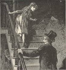 Prostitution and life of hookers in Victorian society