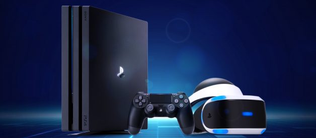 PS4 vs. PS4 Pro: How Do They Match Up?