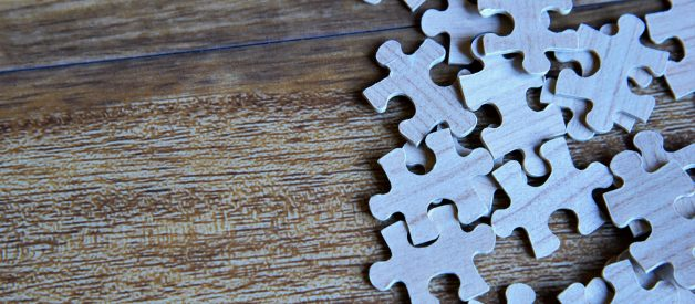 Putting Together the Puzzle Pieces to Grow Accounts