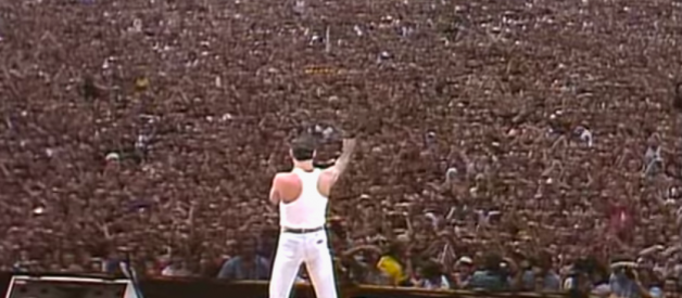 Queen's Brilliance at Live Aid: Here's What Bohemian Rhapsody Missed