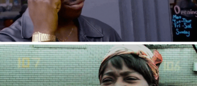 Reaction GIFs of Black People Are More Problematic Than You Think