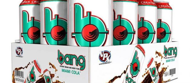 Review of The New Bang Miami Cola
