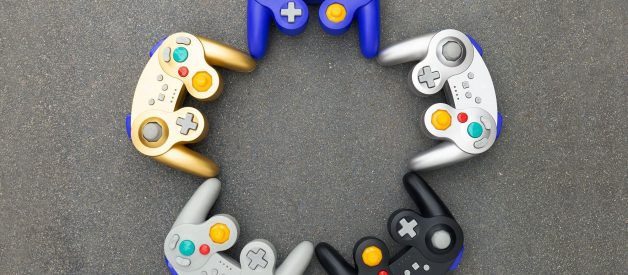 Review: PowerA Wireless Controller for Nintendo Switch— GameCube Style