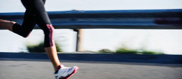 Run 5 Miles A Day. Is It A Good Idea?