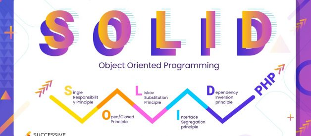 S.O.L.I.D: The First 5 Principles of Object Oriented Design with PHP