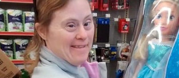 Sarah Galloway: Missing Woman With Down's Syndrome Found Dead