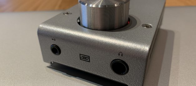 Schiit Fulla 2 Headphone Amp and DAC Review