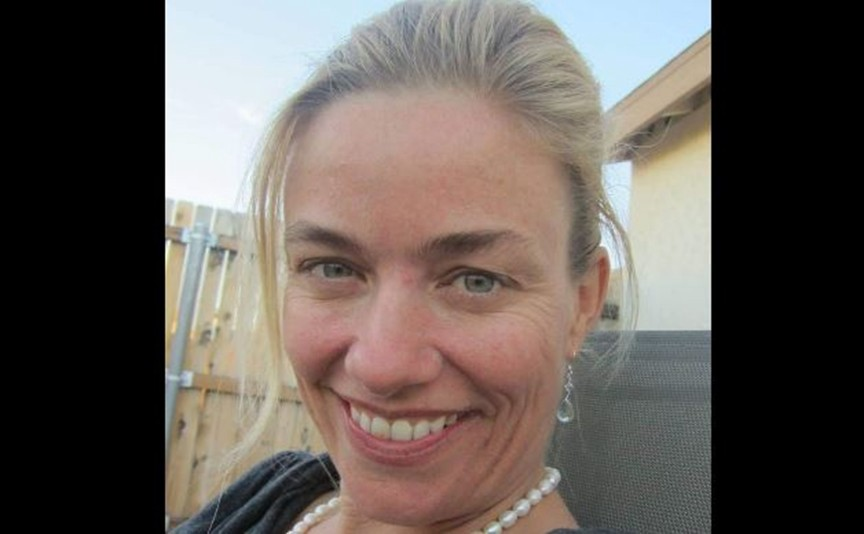 Elizabeth Breck vanished from the Sierra Tucson treatment center, known as the ?rehab center for the stars.?