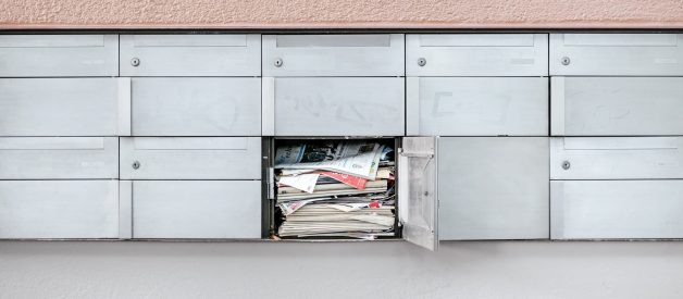 Self-hosting a mail server in 2019