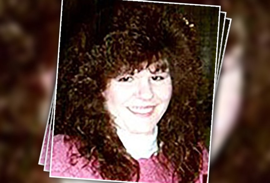 Suzette Trouten went missing soon after meeting John Robinson in 1999.