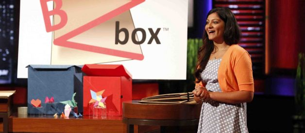 Shark Tank Entrepreneur walks in Seeking Investment, Walks out with Job Instead. Here's why…