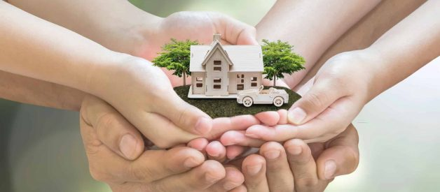 Should I Put My House In A Trust?