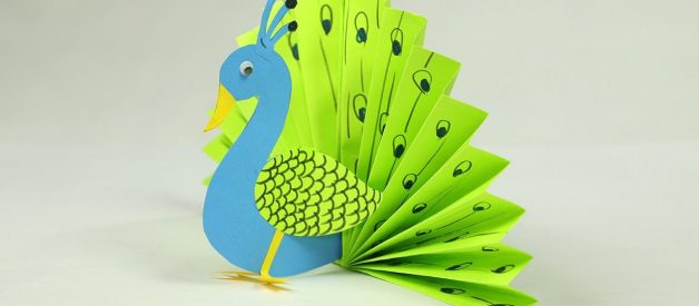 Simple and Innovative Paper Craft Ideas That Enhances Your Kids Skills and Knowledge