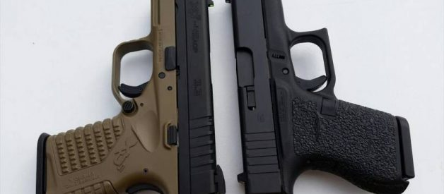 Springfield XDS vs Glock 43 — Is There Any Difference?