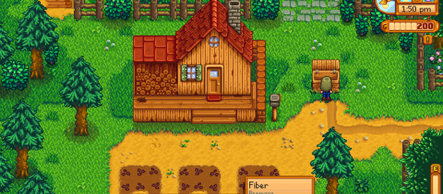 Stardew Valley Review: 3 Years Later