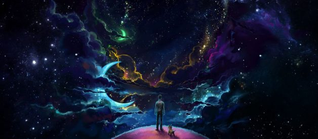 Starseeds-Are you a Pleiadian? 10 signs that you could be.