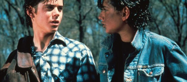 Stay Gold — What we can learn from Johnny Cade and The Outsiders