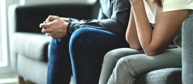 Staying With a Partner After They Cheat: What to Consider