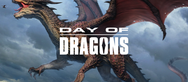 SteamWatch — What's Really Going on With Day of Dragons?
