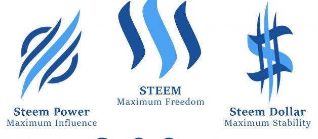 Still confused by Steem, Steem Power and Steem Dollars— Read this