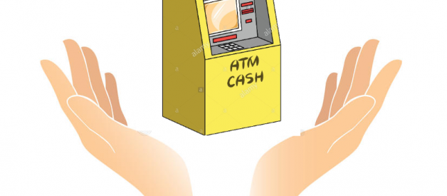 Stop The Violence Against ATMs! 7 Ways To Hack ATMs Using Your Keyboard