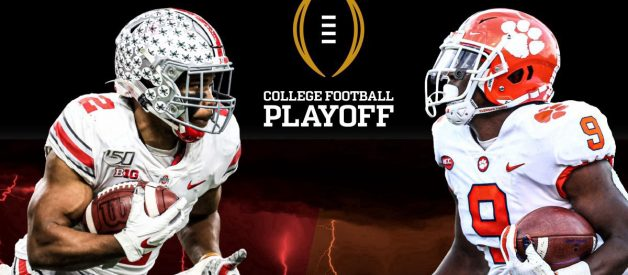 >>>>STREAMS•!!LIVE!! Clemson vs Ohio State (LiveStream) — FREE™, TV channel>>>>2019