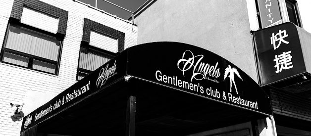Stripped Down: Why Queens' Strip Clubs Are Often Being Forced To Close Their Doors